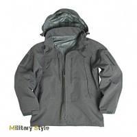 Куртка тактическая Softshell PCU (Foliage)