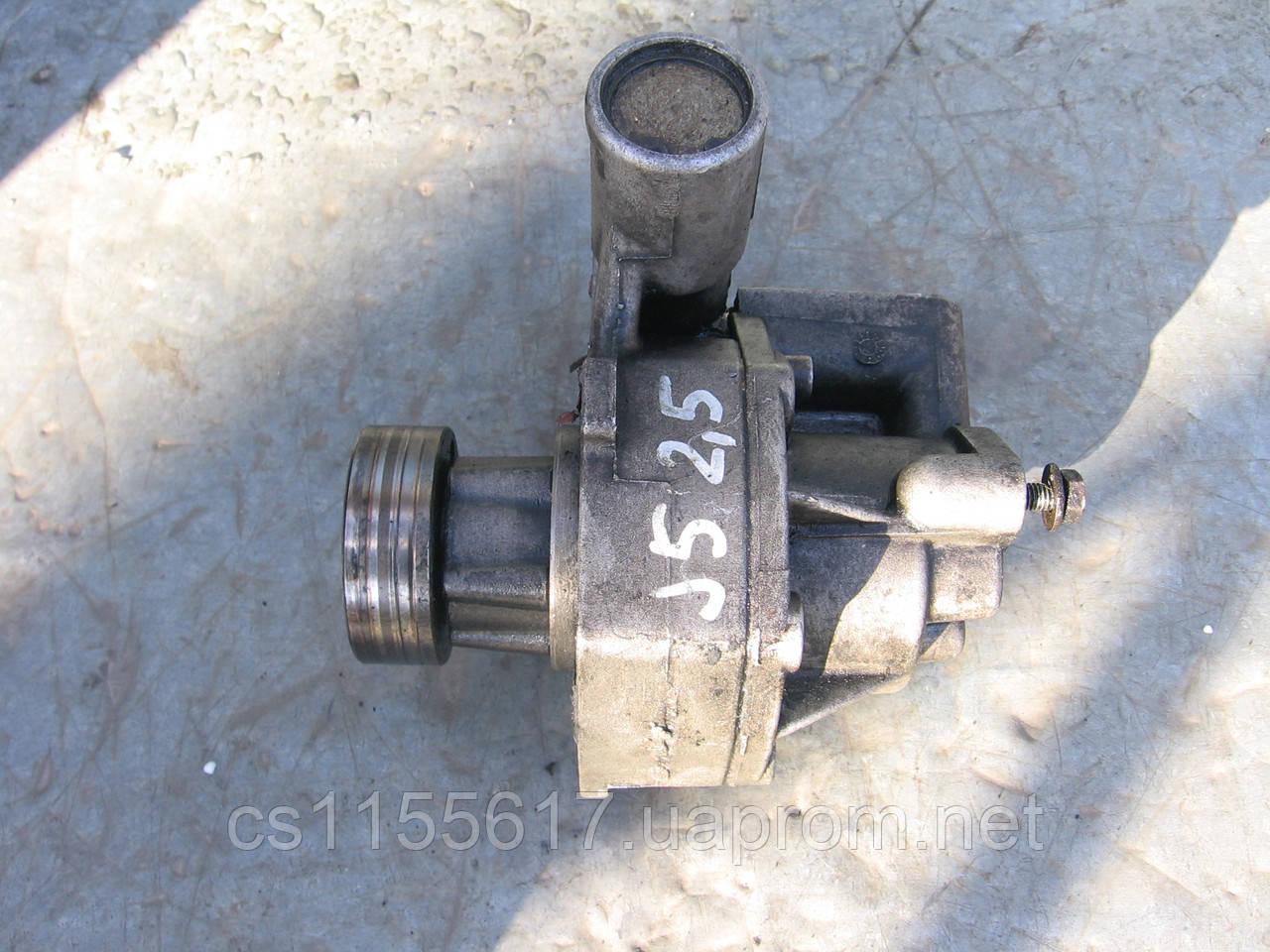 б/у масляный насос 2.5d -94 peugeot j5