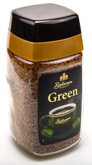 Кофе Bellarom Green (Белларом Грин) растворимый 200г. Германия