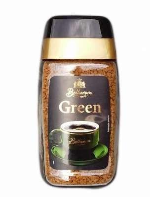 Bellarom Green растворимый кофе фото