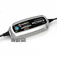 Интеллектуальное зарядное устройство аккумуляторов CTEK MXS 5.0 Test & Charge