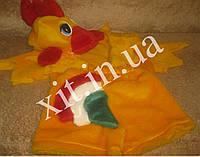 Детский карнавальный костюм Петух