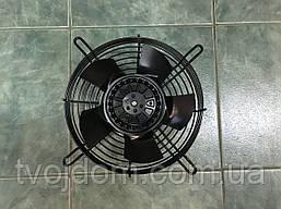 Осевой вентилятор обдува YWF4E-200S 220V 1400об/мин. (550м3/час)