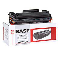 Аналог HP 83A, CF283X Картридж Совместимый (Неоригинальный) BASF (BASF-KT-CF283X)