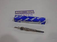 Свеча накала VW/AUDI 1.9/2.5TDI пр-во ISKRA(Чехия) 11721659