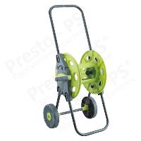 Тележка Presto-PS с колесами для садового шланга (3301G)
