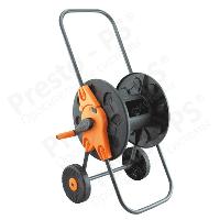 Тележка Presto-PS с колесами для садового шланга (3501)