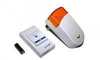 Беспроводной дверной звонок 8603 (от сети),  orange