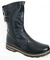 Сапоги женские зимние большого размера, женская обувь больших размеров от производителя модель М30И33