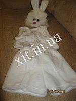 Детский костюм Зайца белый, фото 1