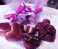 Лавандовое мыло (Прованс) - подарки гостям свадьбы