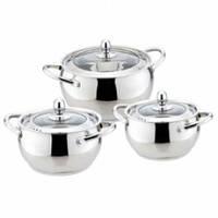 Набор посуды Maestro (6 предметов) Jambo Apple