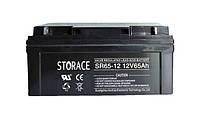 Аккумуляторная батарея  STORACE SRG 65 Ah -12 V