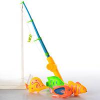 Детский игровой набор Рыбалка M 2953