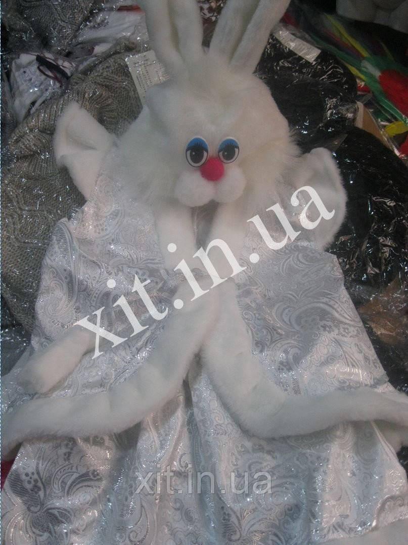 Детский костюм Зайка девочка