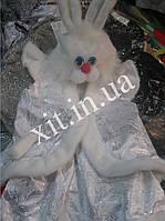 Детский костюм Зайка девочка, фото 1