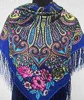 Шерстяной украинский платок Турция