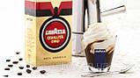 Кофе молотый из Италии Lavazza Qualita Oro 250 г., фото 5