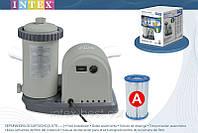 Насос-фильтр для бассейна Intex 28636 (56636) (5678 л/час), фото 1
