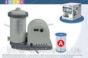 Насос-фильтр для бассейна Intex 28636 (56636) (5678 л/час), фото 2
