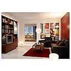 Подвесной светильник IKEA KNAPPA белый 500.706.51, фото 3