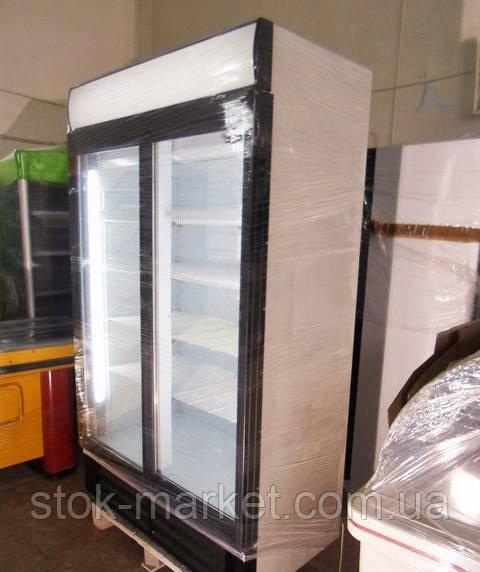 Холодильные шкафы ИНТЕР б/у. Большой выбор