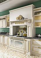 Кухня из массива итальянского производства, фото 1