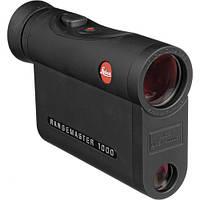 Дальномер Leica Rangemaster CRF 1600-B 7х24 (16080507)
