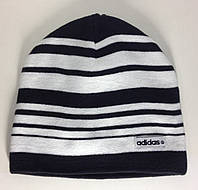 Шапка зимняя унисекс Adidas Neo Beanie P86887