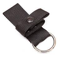 Фиксатор/крепеж для ношения дубинки, текстиль. Полиция Великобритании, оригинал.
