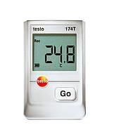 Реєстратор температури Testo 174T