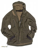 "Куртка охотничья ""WAFFLE"" (Olive)"