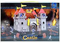 Игровой набор Крепость рыцарей 1304A, фото 1