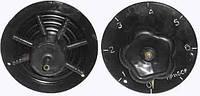 Кран-переключатель КП-3, КП-6