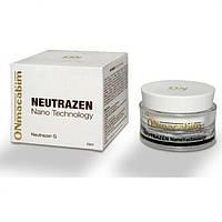 Ночной крем для жирной и комбинированной кожи Neutrazen G (AHA) Onmacabim 50 мл