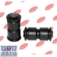 Сайлентблок ресори задній Fiat Doblo 01- (BC0912), фото 1