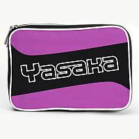 Чехол для теннисной ракетки Yasaka Lima