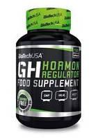 Анаболическая добавка GH HORMONE REGULATOR 120 капсул