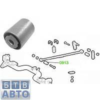 Сайлентблок ресори передній (усилений) Fiat Doblo 46766963 (09-13)