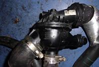 Корпус термостатаBmw3 E90-93 2.0 16V2005-201311537536655, 7536655 (мотор N43B20A)