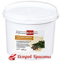 Prof Body Care Альгинат-маска антицеллюлитная для тела Белита, 650 г (1016265) - 108114139