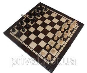 Комплект шахматы и шашки малые Madon с-165а
