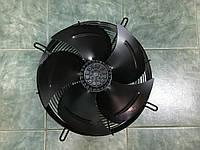 Осевой вентилятор обдува YWF4E-500S 220V 1320об/мин. (6420м3/час)