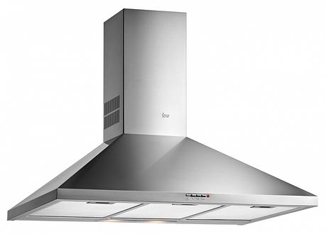 Вытяжка кухонная Teka DBB 90 Inox 40460440, фото 2