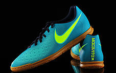Футзалки Nike MagistaX Ola II IC M 844409-375 (Оригинал), фото 2