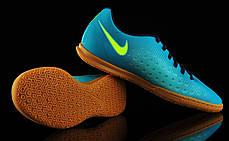 Футзалки Nike MagistaX Ola II IC M 844409-375 (Оригинал), фото 3