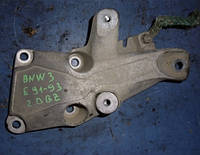 Кронштейн двигателя левыйBmw3 E90-93 2.0 16V2005-201322116776529 (мотор N43B20A)