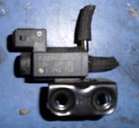 Клапан управления EGRBmw3 E90-93 2.0 16V2005-201372234100, 1742712 (мотор N43B20A)