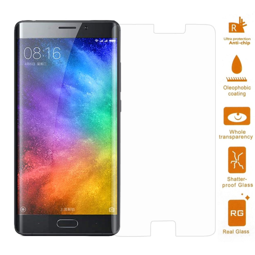 Защитное стекло Optima 9H для Xiaomi Mi Note 2