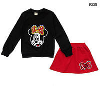 Костюм Minnie Mouse для девочки. 100, 120 см